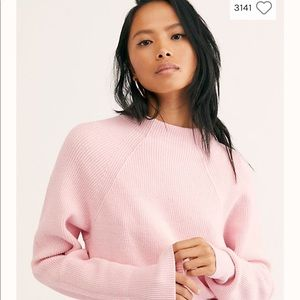 Too Good Pullover